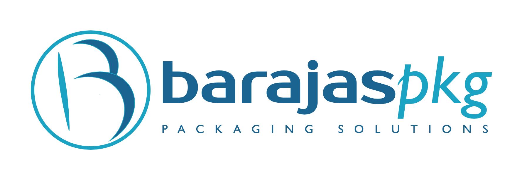 Logo barajas pkg