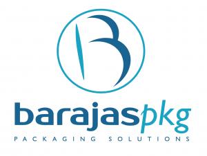 Logo barajas-pkg