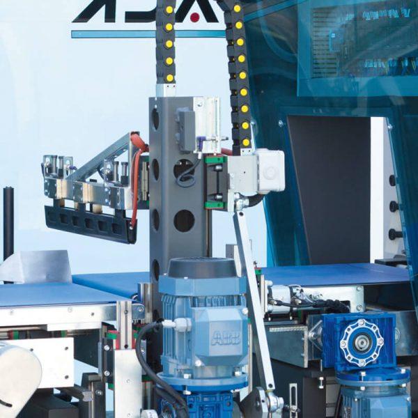 Máquina embolsadora retráctil Film automatica Star Evo-4