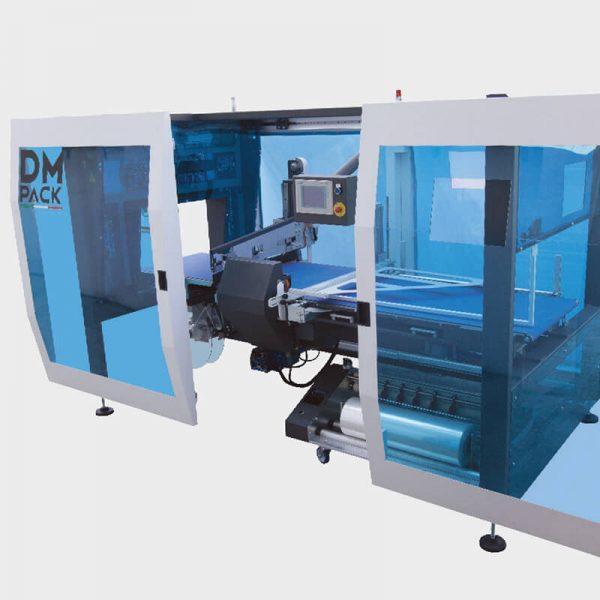 Máquina embolsadora retráctil Film automatica Star Evo-5