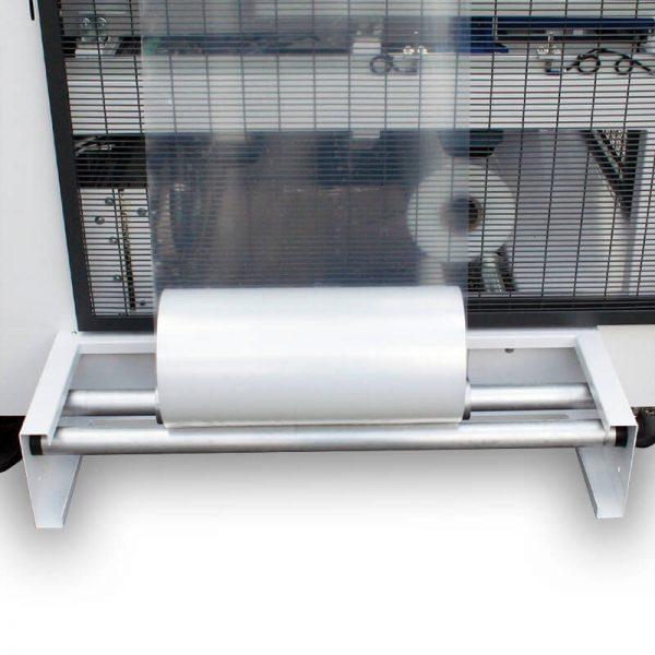Máquina enfajadora retráctil Film automática Ares dm pack 7