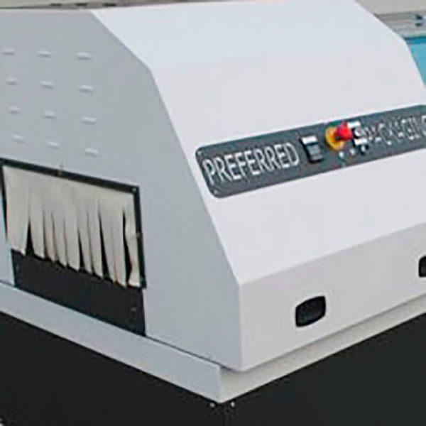 Máquina enfajadora retráctil Film automática Flo dm pack-6