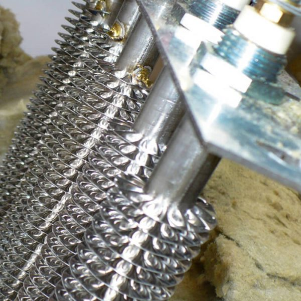 Máquina retractiladora Tunel retráctil neos dmpack-6