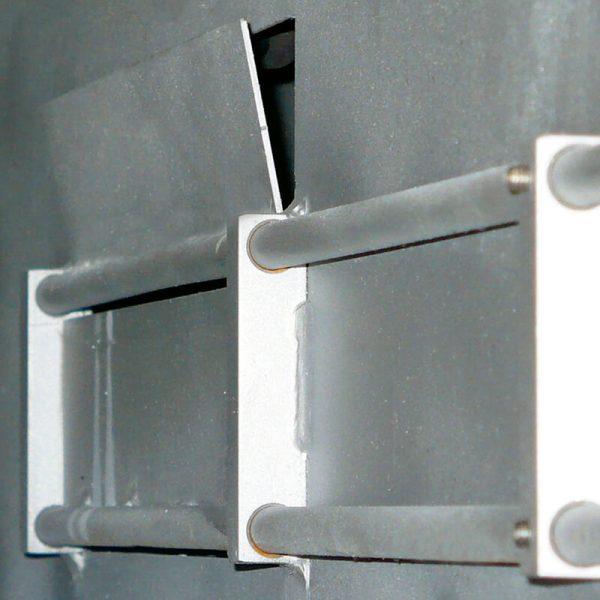 Máquina retractiladora Tunel retráctil neos dmpack-7