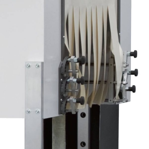Máquina retractiladora Tunel retráctil neos dmpack-9
