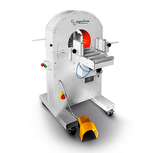 Envolvedoras Horizontales para film extensible semiautomática box300-s ggmacchine