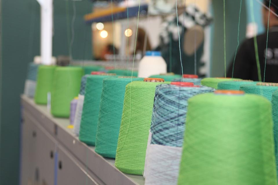 Industria textil barajaspkg