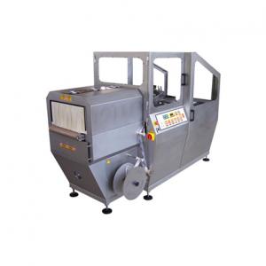 Máquina retractiladora Tunel retráctil Unica inox