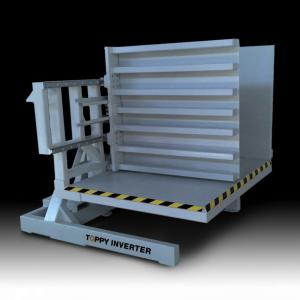 Inverter movable platform