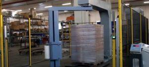 Rotax S5300 pesadora