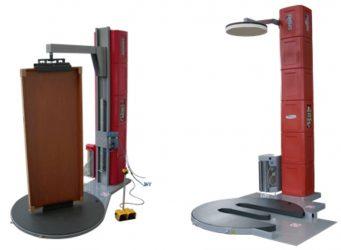 Columnas de palets adaptadas a cualquier tipo de producto