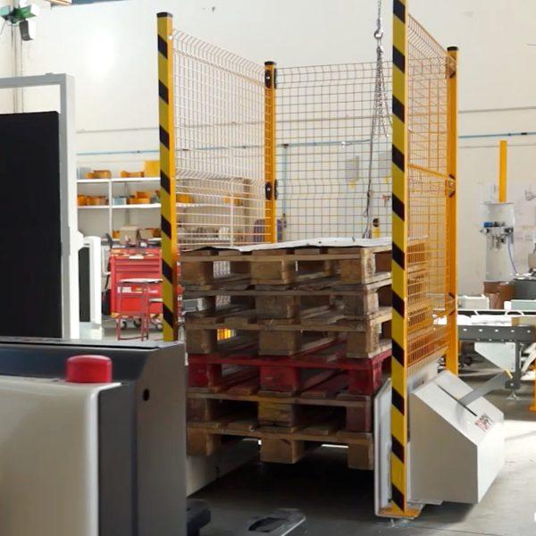 Toppy almacén palets easy stacker-1
